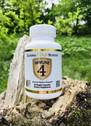 Immune 4, средство для укрепления иммунитета