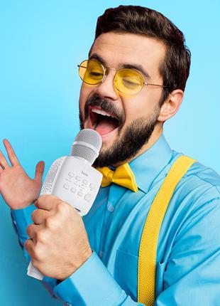 Караоке микрофон HOCO