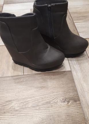 Ботинки mimoda