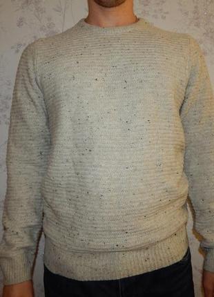 Cedar wood state свитер мужской стильный модный рм