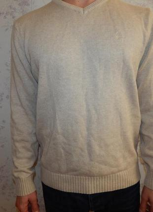 Easy свитер мужской котоновый стильный модный рм