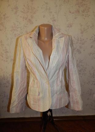 Principles пиджак, жакет стильный модный р10