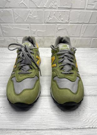 Мужские кроссовки new balance 1300 england