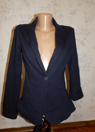 Atmosphere пиджак, жакет стильный модный р10