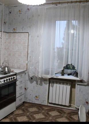 2 комнатная квартира на Марсельской