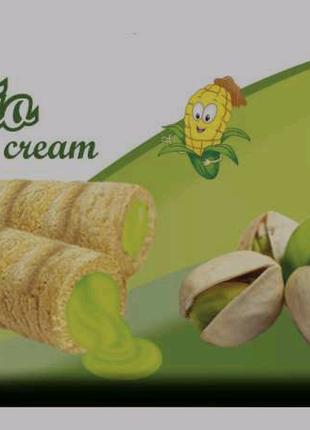 Палочки солодкі кукурудзяні безглютенові, Balila.
