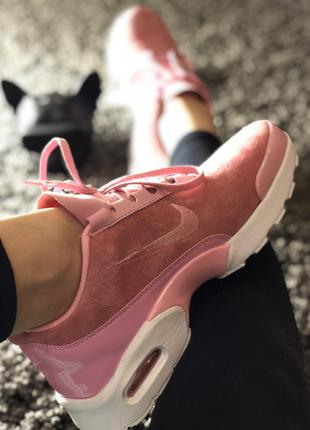 NIKE AIR MAX JEWELL LX pink 40