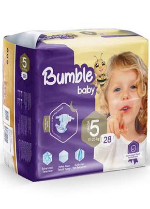 подгузники Bumble baby