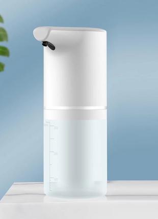 Автоматический диспенсер для мыла с USB зарядкой