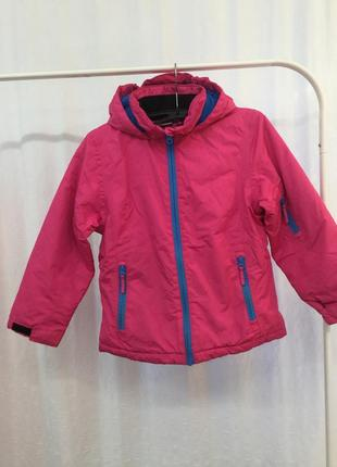 Куртка 7-8 лет