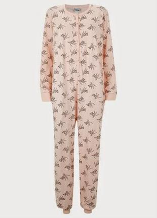 Пижамка disney