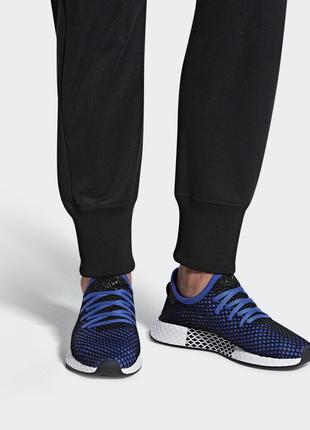 Кроссовки adidas deerupt runner (44р.) - оригинал!