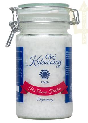 Кокосовое масло Wyszynscy Lab – 800 мл