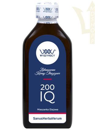 IQ 200 Wyszynscy Lab – 275 мл