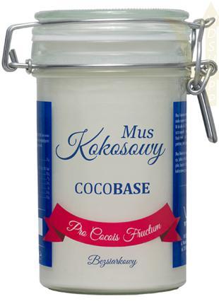 Кокосовый мусс Wyszynscy Lab – 450 мл