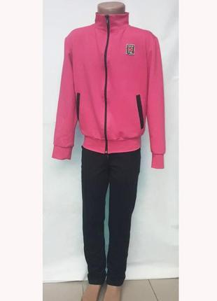 Спортивные костюмы для девочек в школу 501