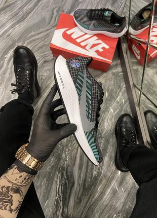 Nike Zoom Wildhorse 4 (Черный) Найк Зум 42