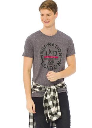 Lcw мужская футболка/ одежда турция 16129