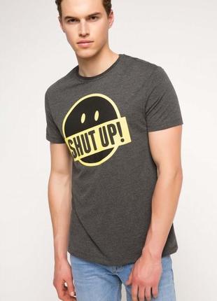 Мужская футболка defacto одежда турция 240