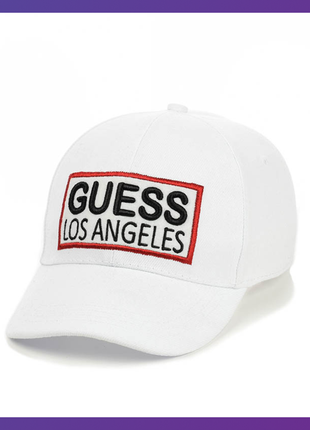 Кепка - Guess \ Los Angeles