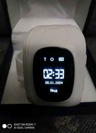 Smart Watch Baby