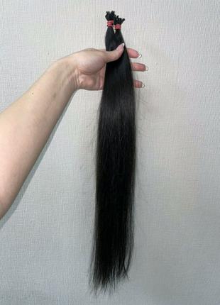 Волосы для наращивания люкс качества
