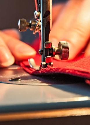 """Швейное предприятие """"MARM"""" предоставляет услуги по пошиву одежды"""
