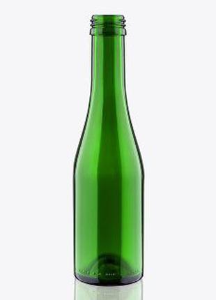 Бутылка стеклянная для соуса или масла 200 мл, упаковка 25шт.