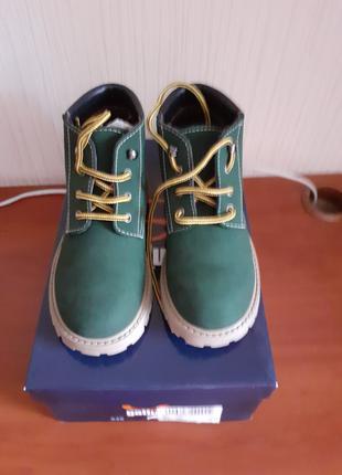 черевики фірми  Gallucci