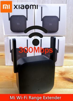 Усилитель Wi-Fi Xiaomi Mi WiFi Amplifier Pro 300Mbps EU-Plug