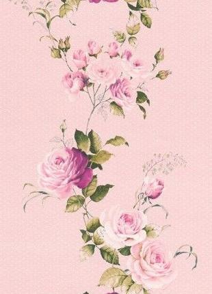 Обои Rasch Petite Fleur 4 289076