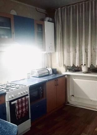 Сдам уютную квартиру на новокрымской