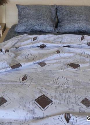 Комплект постельного белья, бязь голд люкс пакистан