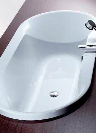 Встраиваемая акриловая ванна Hoesch Spectra 190x90 Германия. С...