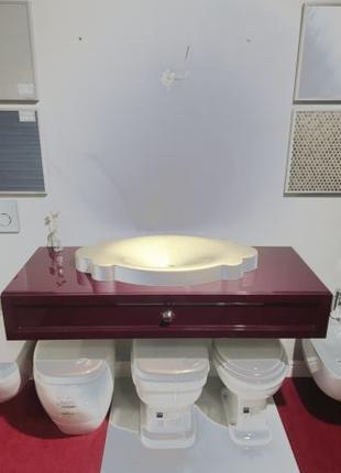 Тумба для ванной Villeroy & Boch 135 см Оригинал! Германия! Су...