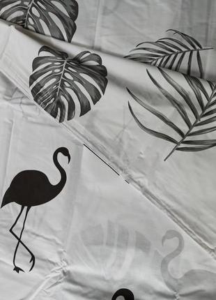 Двуспальный комплект постельного белья бязь голд люкс пакистан