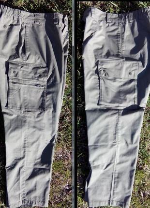 Швейцарские армейские штаны, военная полиция, оригинал!