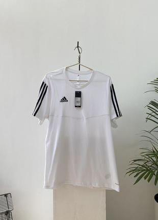 Футболка adidas tiro 19 t-shirt