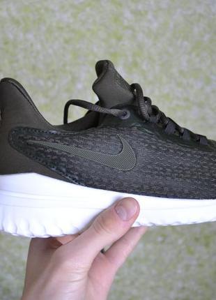 Кроссовки (кеды) Nike Renew Rival (40р, 25см)