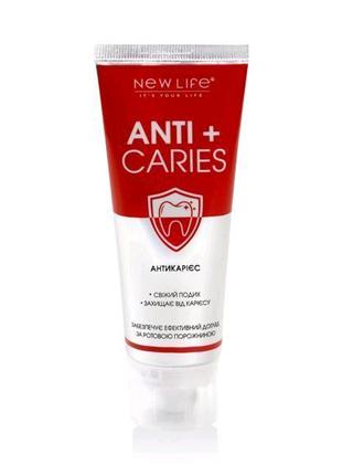Зубная паста Anticaries