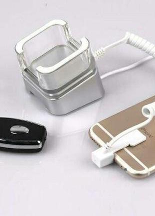 Автономные подставки для защиты телефонов, планшетов, фотоаппа...