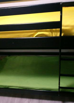 2х ярусная кровать в отличном состоянии