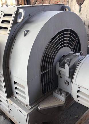 Электродвигатель СДН2 16-48-8,1000 кВт,750 об/мин,6000В- новый.