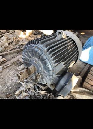 Электродвигатель АО3-40, 132 кВт,600 об/мин - новый.