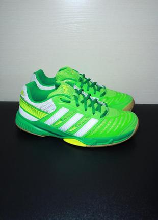 Оригинал adidas court stabil 10.1  кроссовки гандбол волейбол