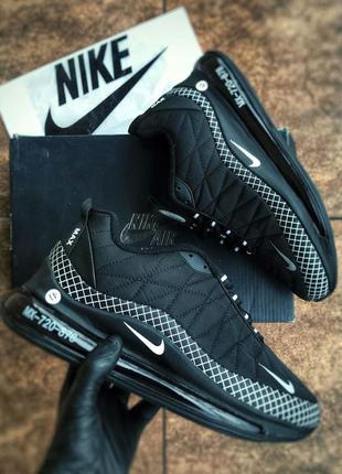 Nike 720 термо кроссовки