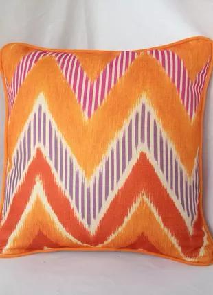 Подушка декоративная.интерьерная.