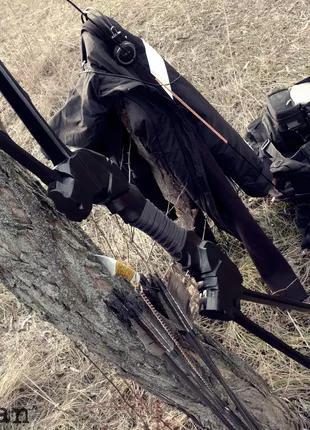 Лук (пенабскот)/стрелы
