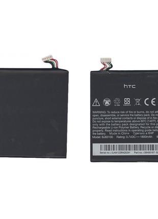 Аккумулятор HTC BJ83100 One X 1800 mAh
