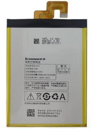 Аккумулятор Lenovo BL223 K920 / Vibe Z2 2900 mAh